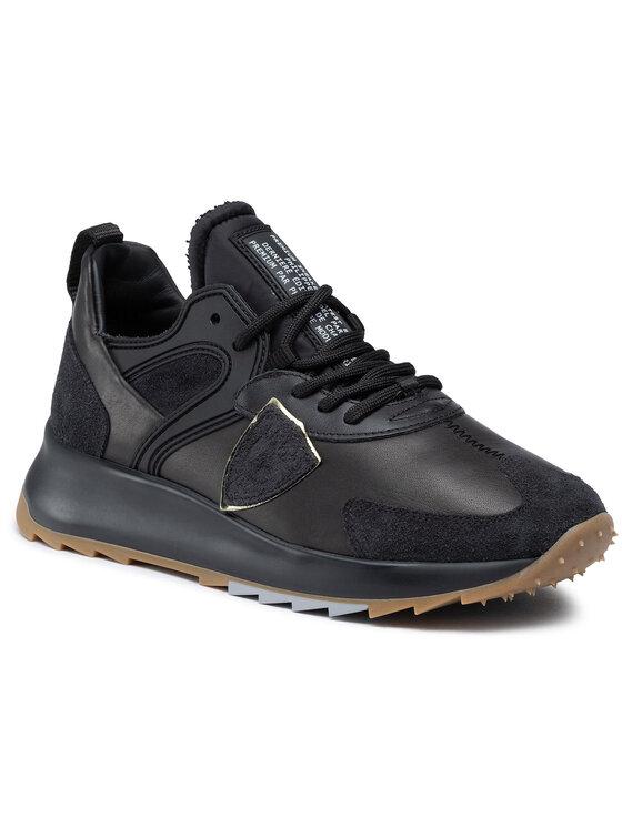 Philippe Model Laisvalaikio batai Royale RLLD V001 Juoda