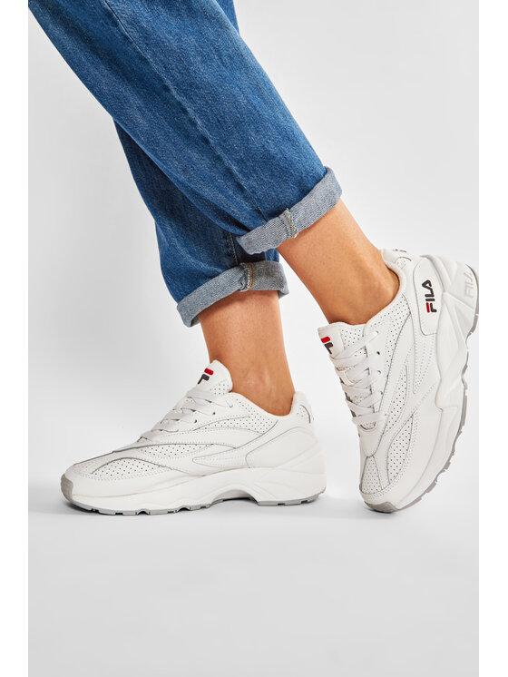 Fila Fila Sneakersy V94m L Jr 1011084.1FG Biały