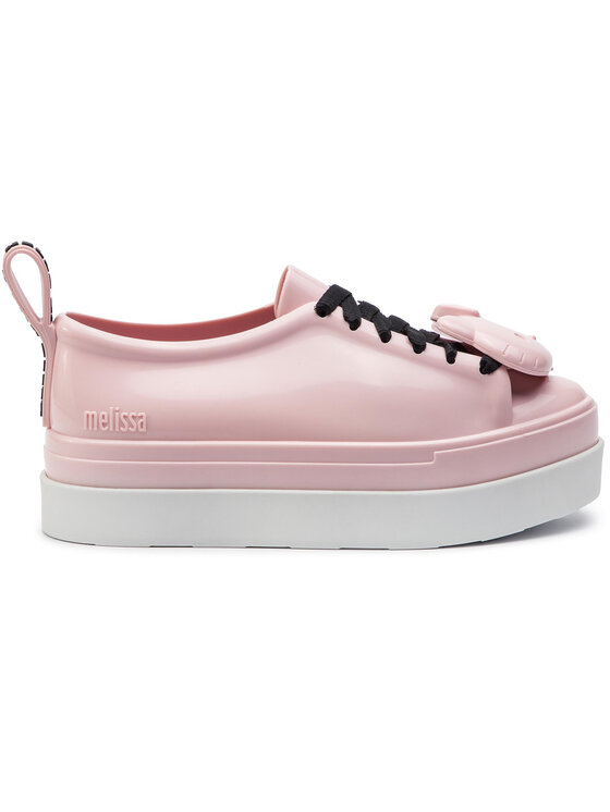 Melissa Melissa Обувки Be+Hello Kitty Ad 32615 Розов