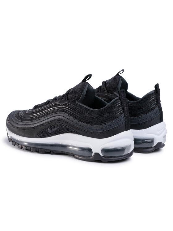 Nike Nike Buty Air Max 97 921733 011 Czarny