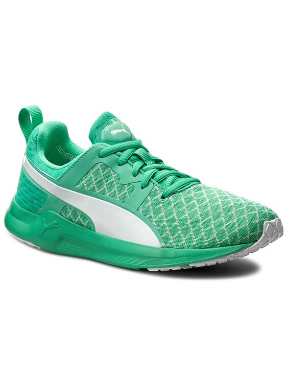 Puma Puma Παπούτσια Pulse Xt v2 Filtered Wns 188559 01 Πράσινο