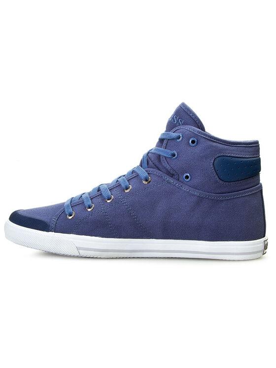 Guess Guess Sportcipő Roof FM2ROOFAB12 Kék