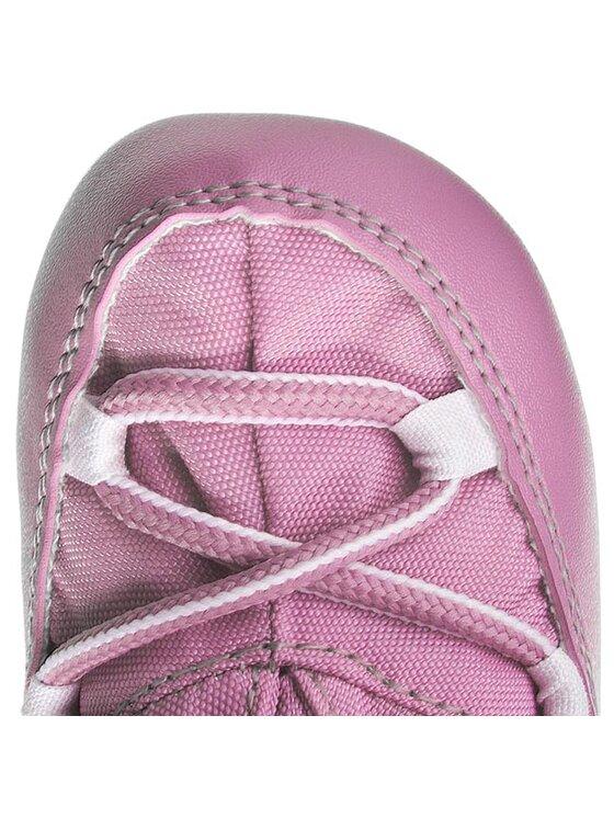 Moon Boot Moon Boot Stivali da neve Crib 34010100003 Rosa