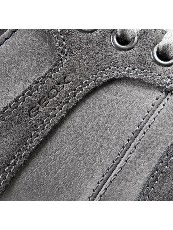 Geox Geox Sneakersy U Copacabana E U52B7E 0CL22 C1006 Šedá