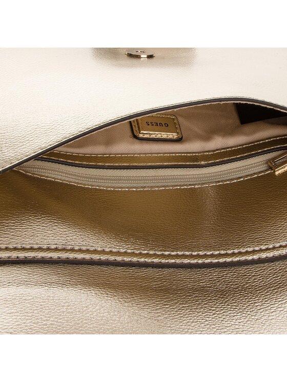 Guess Guess Handtasche Lynda (VG) Evening-Bags HWVG71 85720 Goldfarben