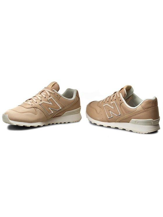 New Balance New Balance Laisvalaikio batai WR996JT Smėlio