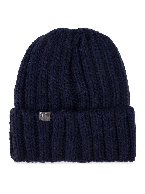 Napapijri Napapijri Cappello K Semiury 3 N0YKCN Blu scuro