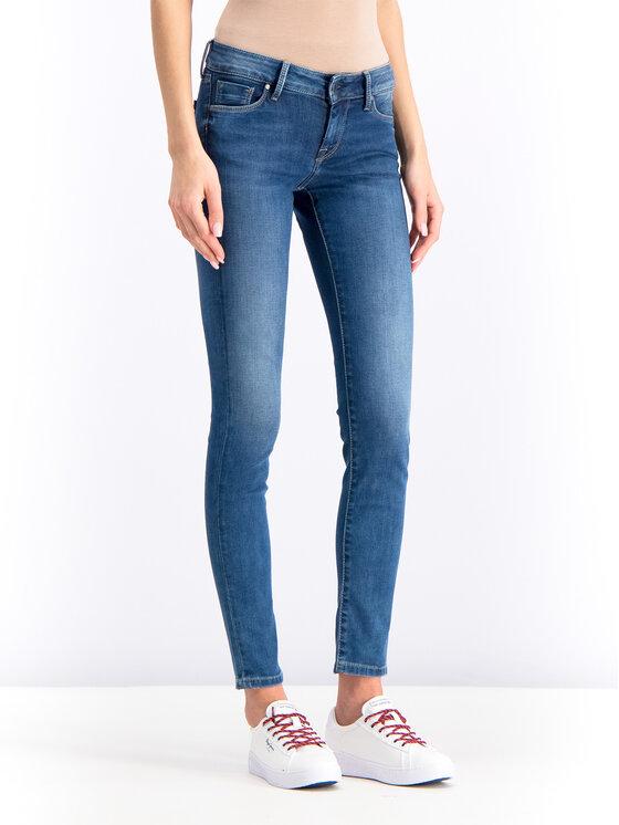 Pepe Jeans Pepe Jeans Jeans Slim Fit PL201040Z630 Blu scuro Skinny Fit
