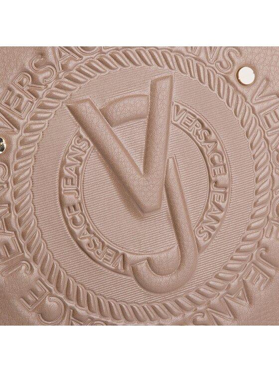 Versace Jeans Versace Jeans Τσάντα E1VSBBX2 Καφέ