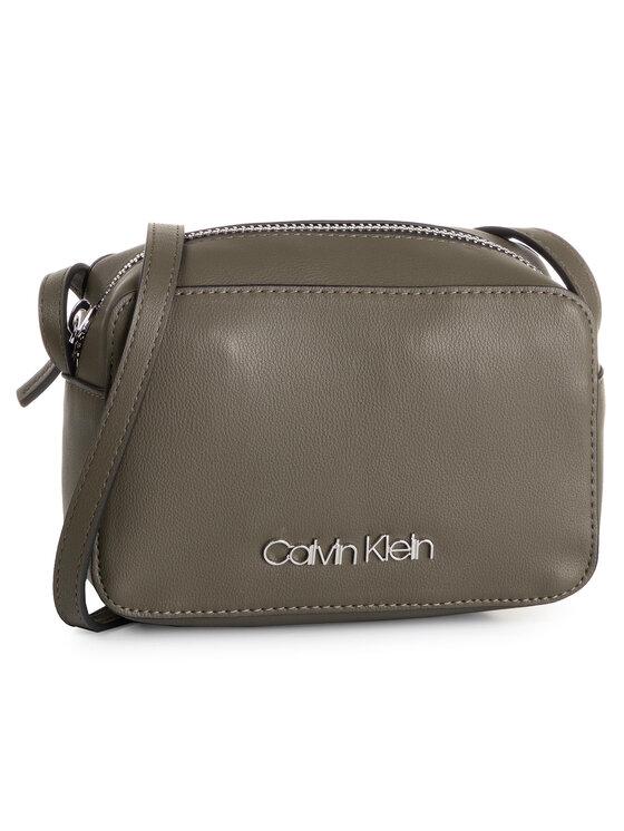 Calvin Klein Calvin Klein Táska Ck Must F19 Camerabag K60K605871 Zöld