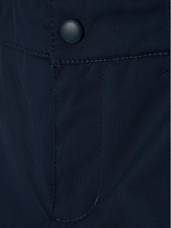 Reima Reima Spodnie zimowe Loikka 522281 Granatowy Regular Fit