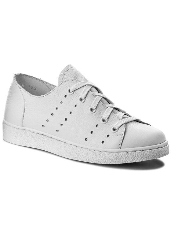 Eva Minge Eva Minge Sneakers Durango 3S 18GR1372427ES Blanc
