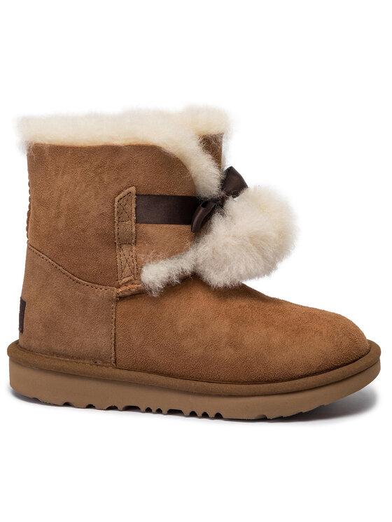 Ugg Ugg Chaussures K Gita 1017403K Marron
