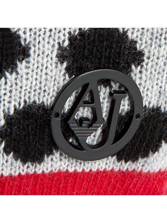 Armani Jeans Armani Jeans Cappello B5434 E6 X2 Grigio