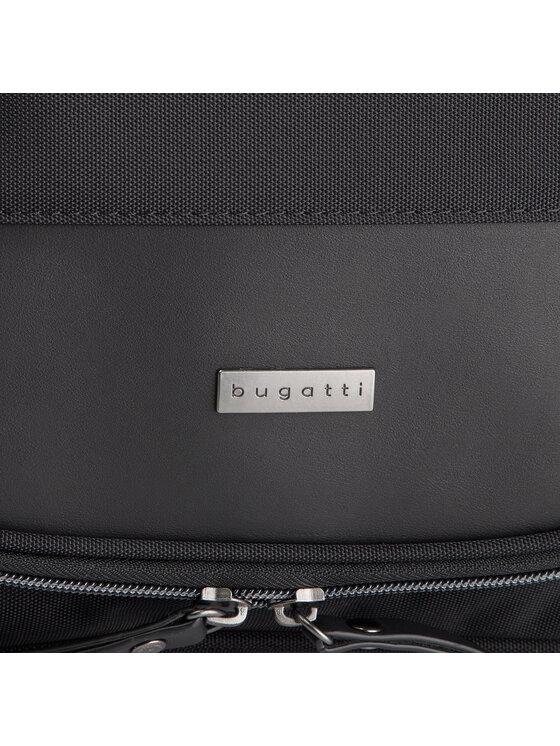 Bugatti Bugatti Kosmetyczka 49838601 Czarny