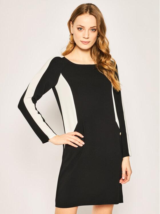 Pennyblack Kasdieninė suknelė Magia 22210120 Juoda Regular Fit