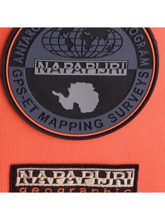 Napapijri Napapijri Batoh Voyage 1 N0YGOS Oranžová