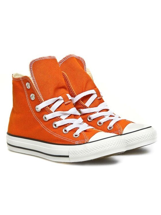 Converse Converse Sportbačiai CT HI 142371F Oranžinė