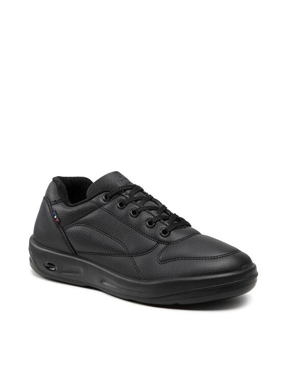 Tbs Laisvalaikio batai Albana C8004 Juoda