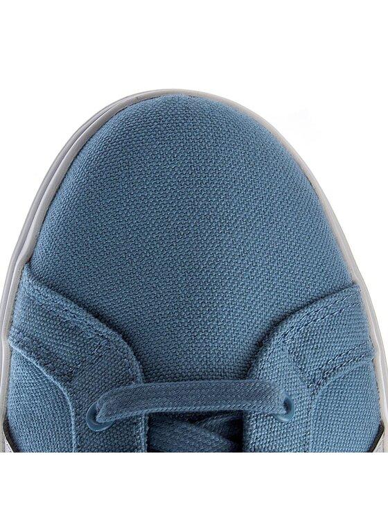 Asics Asics Chaussures Classic Tempo H7S2N Bleu