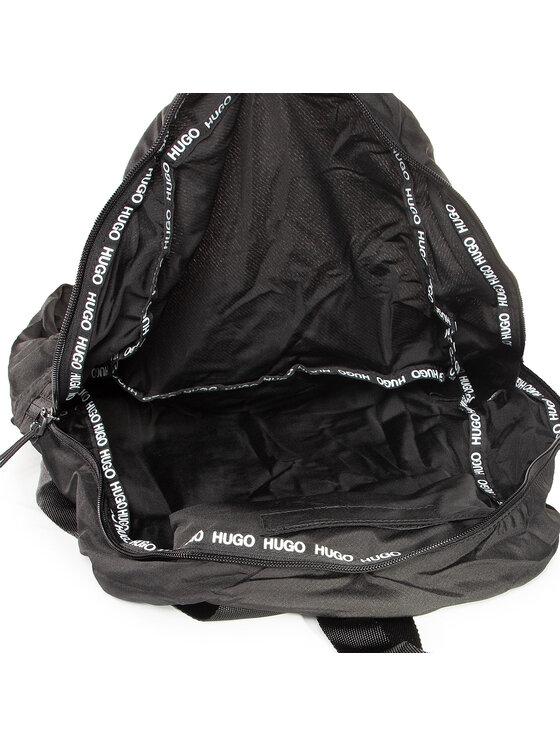 Hugo Hugo Plecak Reborne 50437489 Czarny