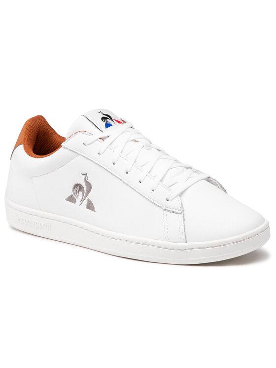 Le Coq Sportif Laisvalaikio batai Master Court 2110281 Balta