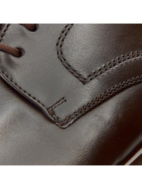 Lloyd Lloyd Κλειστά παπούτσια Danville 14-062-07 Καφέ