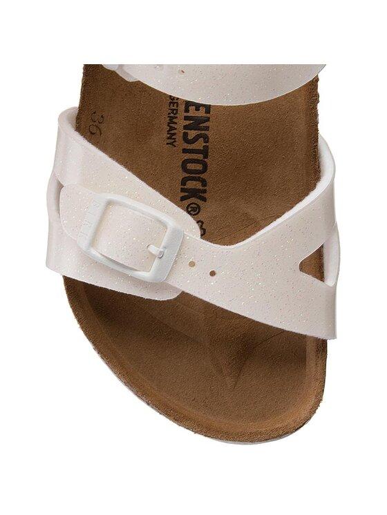 Birkenstock Birkenstock Sandalen Rio Kids 0831693 Weiß
