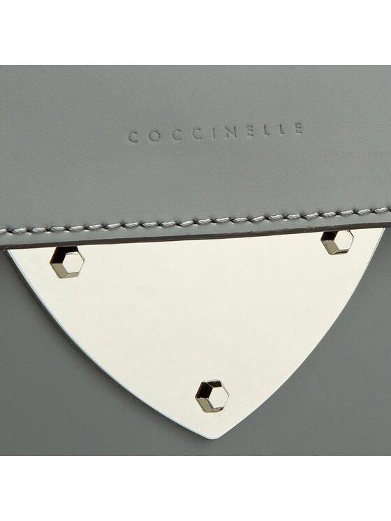 Coccinelle Coccinelle Torebka XV3 Minibag C5 XV3 15 77 03 Szary