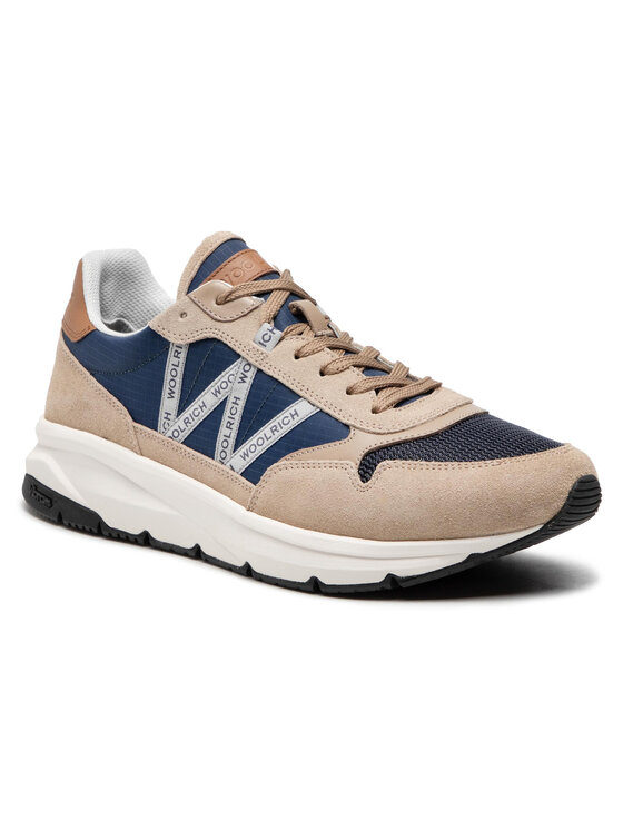 Woolrich Laisvalaikio batai WFM211.010.2110 Smėlio