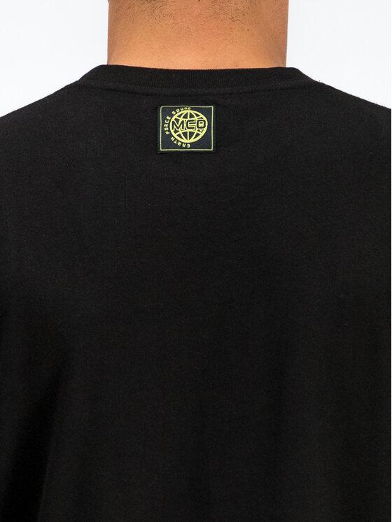 MCQ Alexander McQueen MCQ Alexander McQueen T-Shirt 291571 RNT24 1000 Schwarz Regular Fit