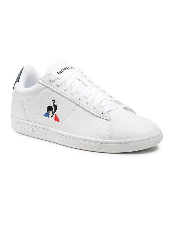 Le Coq Sportif Laisvalaikio batai Courset 2020157 Balta