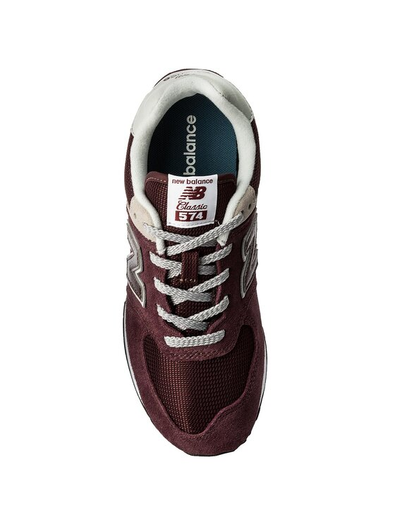 New Balance New Balance Sneakersy GC574GB Bordó