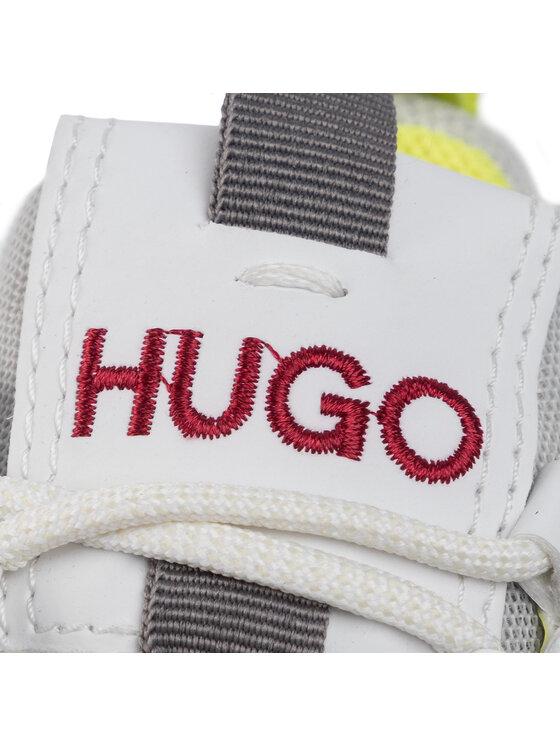 Hugo Hugo Sneakers Horizon 50408008 10202320 01 Alb