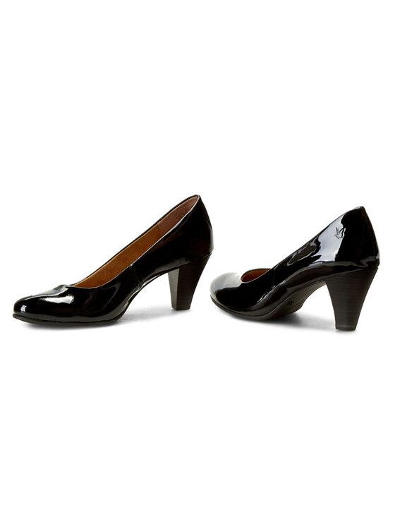 Caprice Caprice Chaussures basses 9-22407-24 Noir