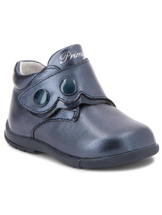 Primigi Auliniai batai 2402333 Tamsiai mėlyna