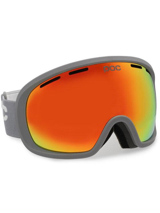 POC Slidinėjimo akiniai Fovea Clarity 404038295 Pilka