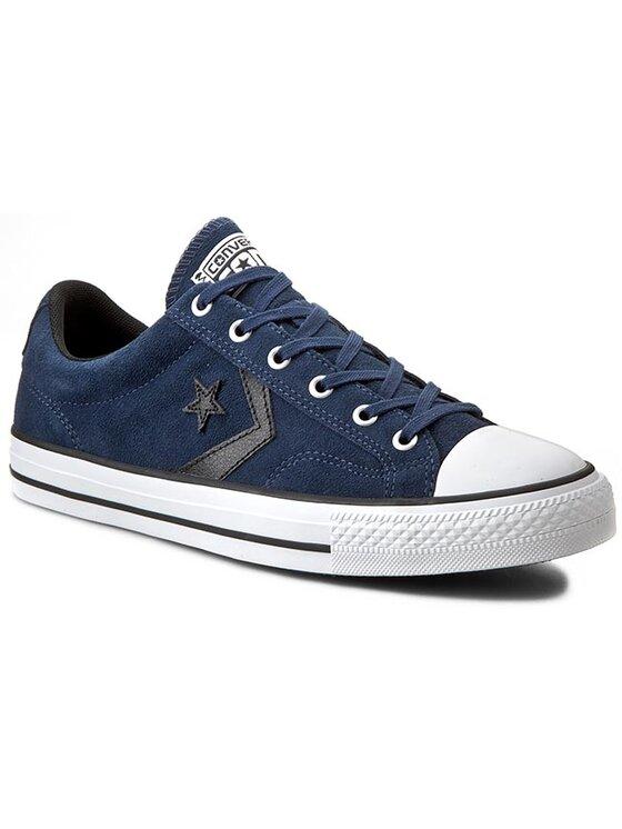 Converse Converse Sportbačiai Star Player Ox 149798C Tamsiai mėlyna