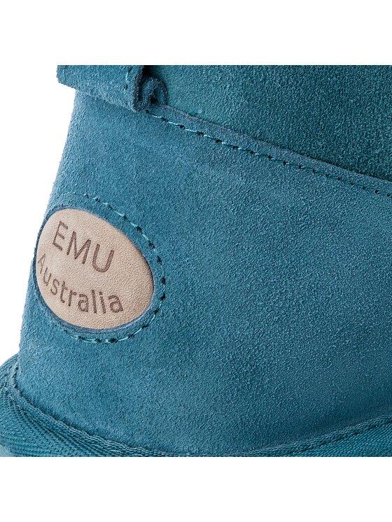 EMU Australia EMU Australia Buty Stinger Micro W10937 Niebieski