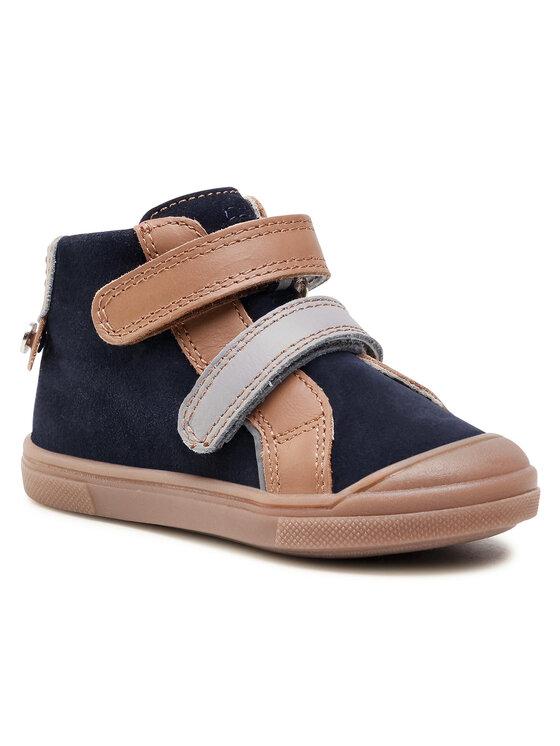 Bartek Auliniai batai 11384009 Tamsiai mėlyna