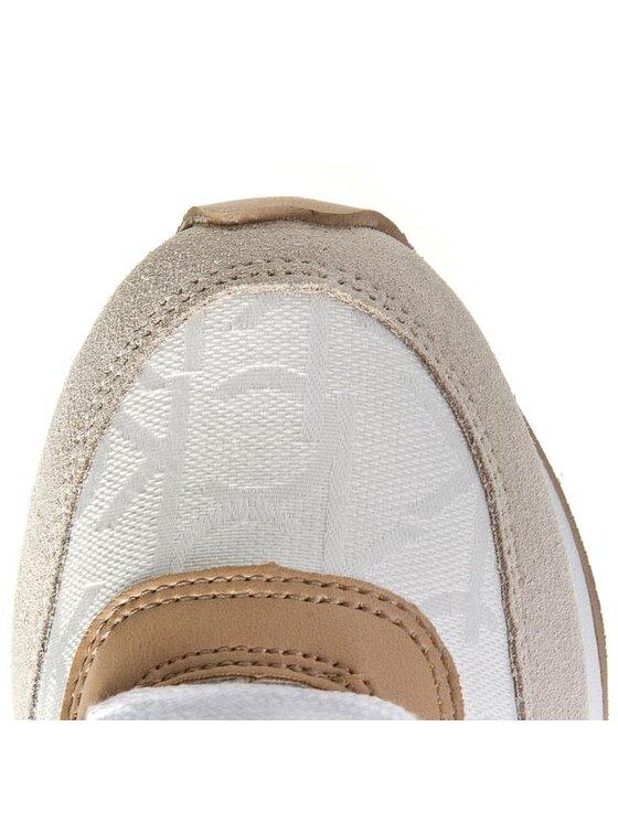 Calvin Klein Jeans Calvin Klein Jeans Sneakersy Tea RE9266 Béžová
