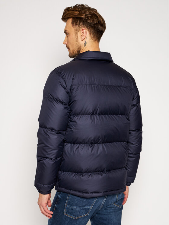 The North Face The North Face Kurtka puchowa Sierra NF0A4QZIRG1 Granatowy Loose Fit
