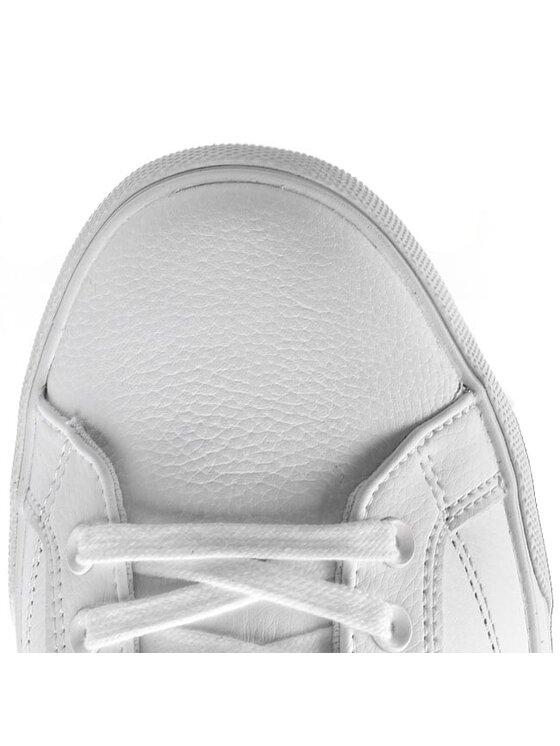 Lacoste Lacoste Sneakersy Fairlead Urs Spm 7-29SPM2018X96 Bílá