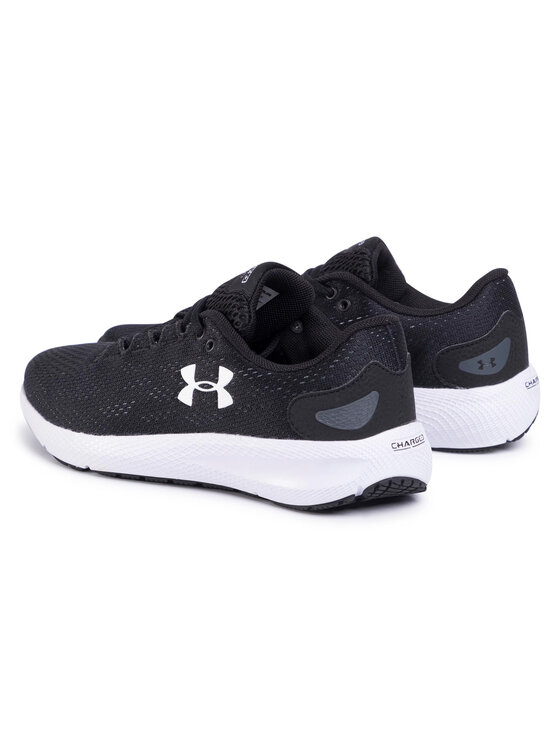 Under Armour Under Armour Buty Ua W Charged Persuit 2 3022604-001 Czarny