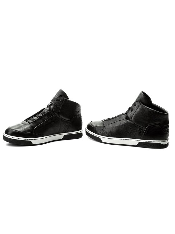 Gino Rossi Gino Rossi Sneakers Dex MTU002-T51-HN00-9900-T Schwarz