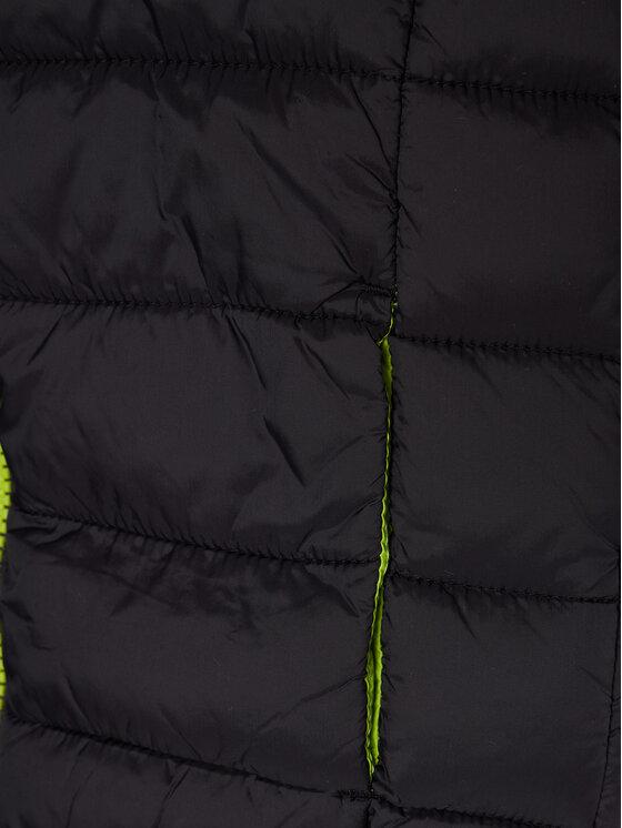 Timberland Timberland Kurtka puchowa T26516 S Czarny Regular Fit