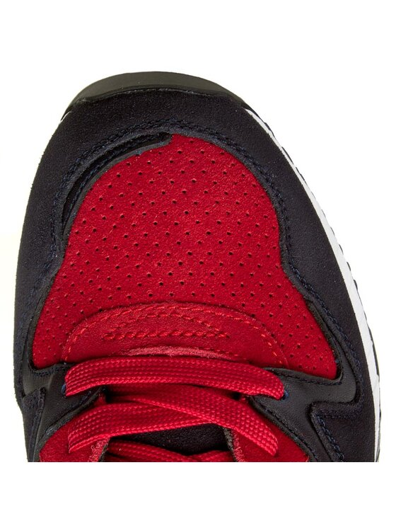 Diadora Diadora Sportcipő V7000 Premium 501.161998 01 C6273 Bordó