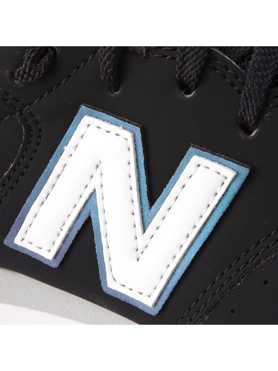 New Balance New Balance Sneakersy GW500KIR Černá
