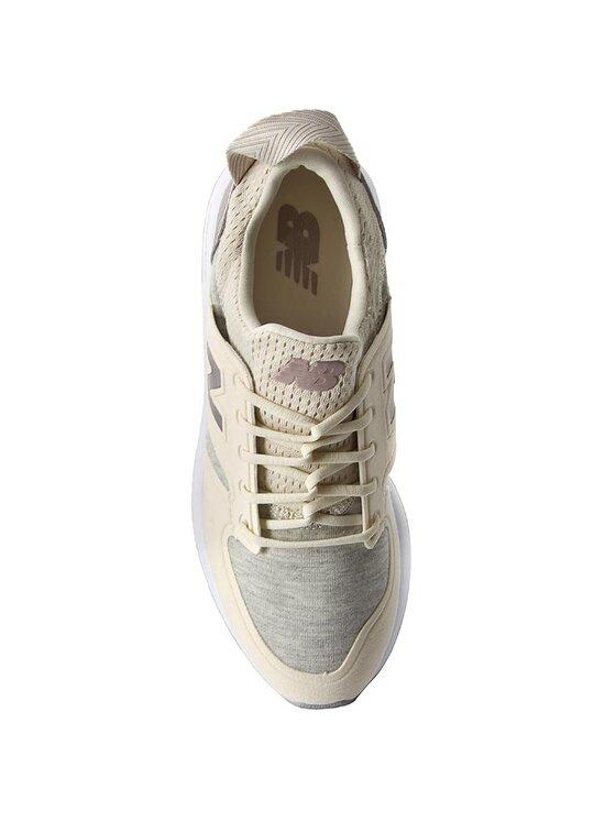 New Balance New Balance Sneakersy WRL420SD Beżowy