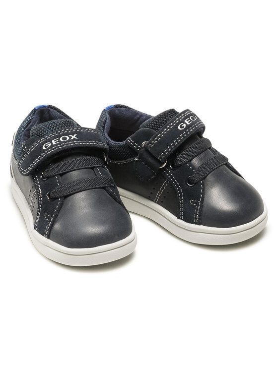 Geox Geox Sneakersy B Djrock B. A B152CA 0CLFU C4226 M Granatowy